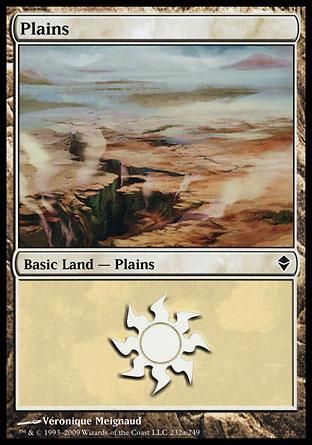 Plains (232a)