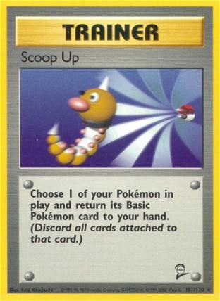 Scoop Up