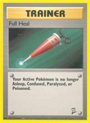 Full Heal
