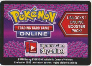Dark Explorers Online Code Card (1 Digital Pack)