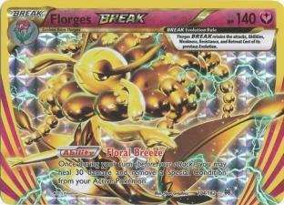 Florges BREAK
