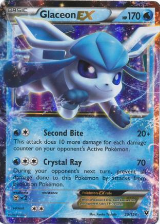 Glaceon EX