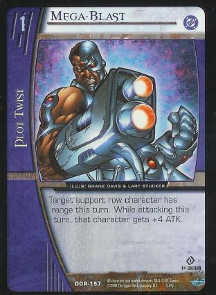 Mega-Blast