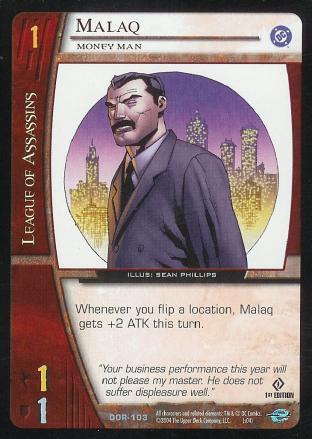 Malaq,  Money Man