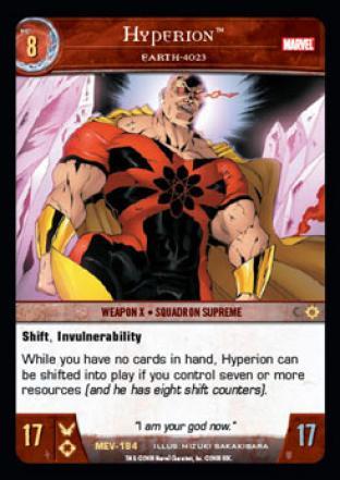Hyperion, Earth-4023