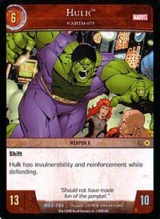 Hulk, Earth-873