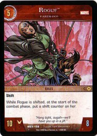 Rogue, Earth-1009