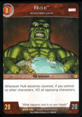 Hulk, Worldbreaker