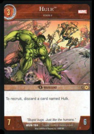 Hulk, Exile