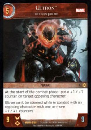 Ultron, Ultron Prime