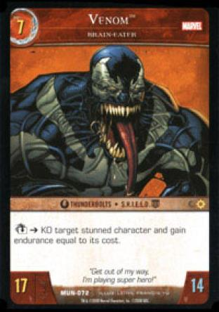 Venom, Brain-Eater