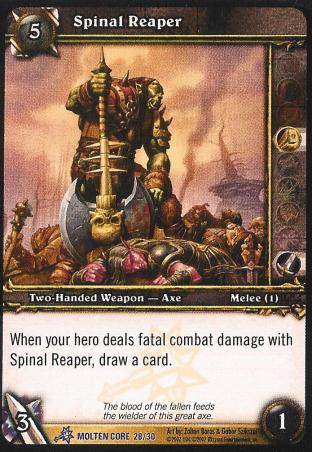 Spinal Reaper