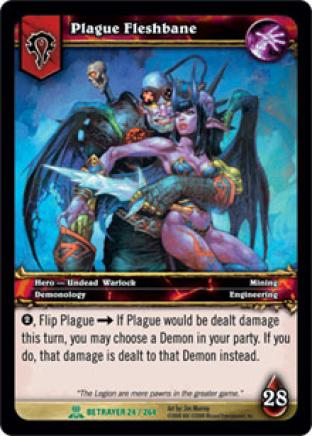Plague Fleshbane