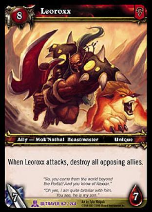 Leoroxx