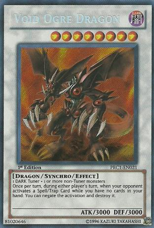Void Ogre Dragon