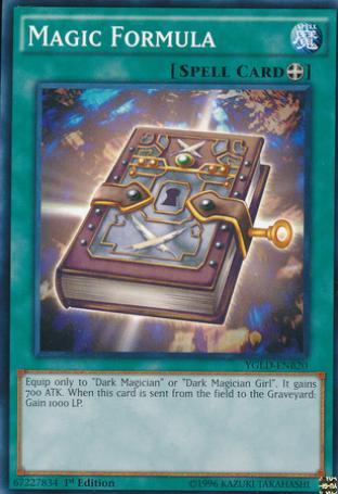 Magic Formula