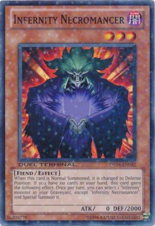 Infernity Necromancer