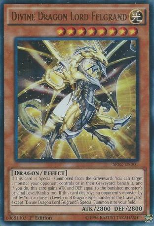 Divine Dragon Lord Felgrand