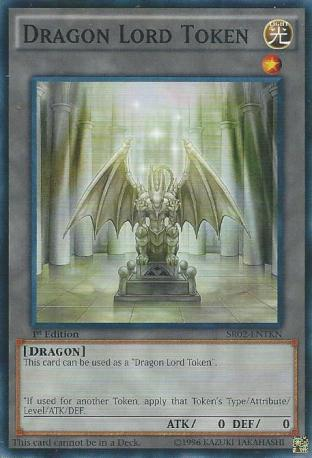 Dragon Lord Token